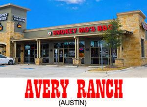 Cedar Park Austin BBQ Restaurant Avery Ranch
