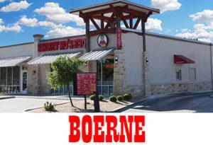 Boerne BBQ Restaurant Smokey Mo's BBQ