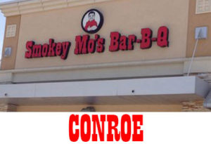 Smokey Mo's BBQ Conroe